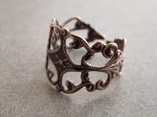 Copper Mystique...