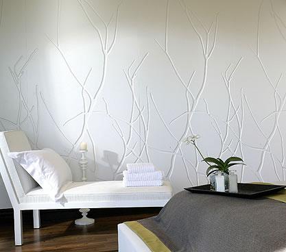 Living in designland panelado gravado de paredes - Panelado de paredes ...