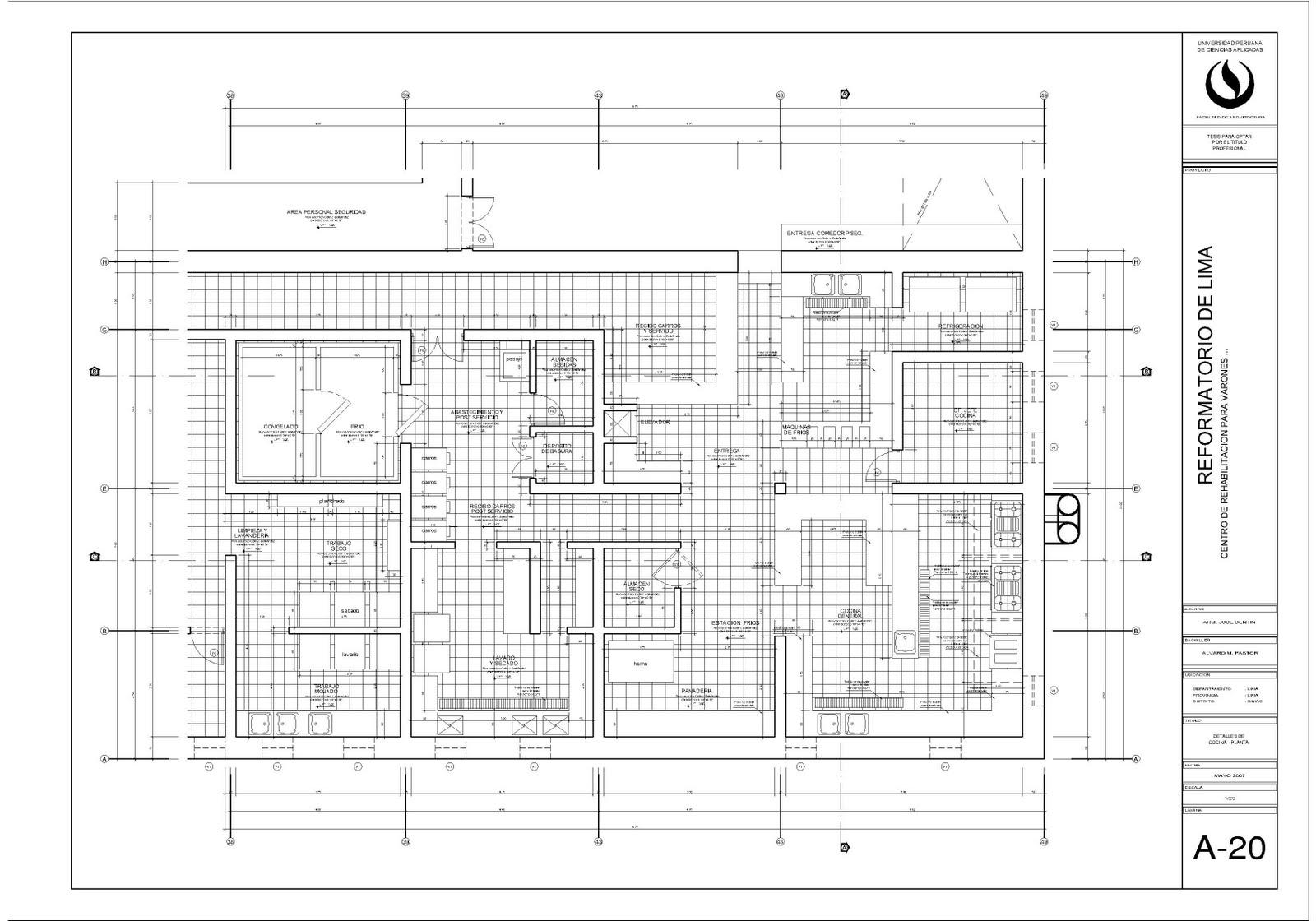 Arquitesis elaboracion de presentaciones 3d para tesis for Arquitectura planos y disenos
