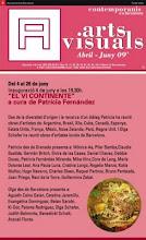 """Exposición Colectiva """"Sexto Continente"""""""