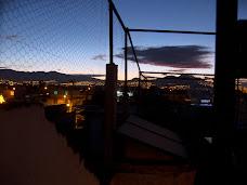 Amanecer año nuevo 2011