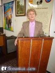 Dorothy Jansson Moretti