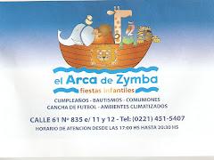 EL ARCA DE ZYMBA