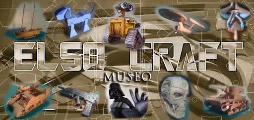 Elso Craft Museo