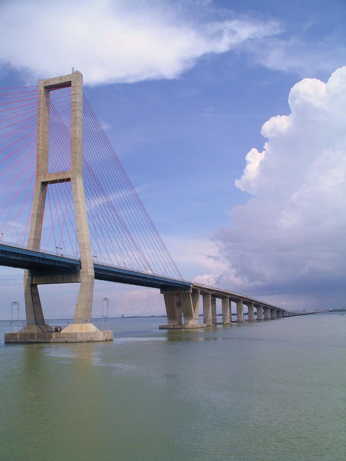 Hyoga's Ardian Alvianzah: 10 Jembatan Tercantik dan ...