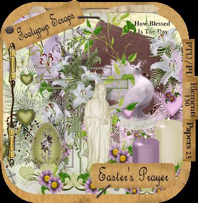 Easter Sunday Prayer