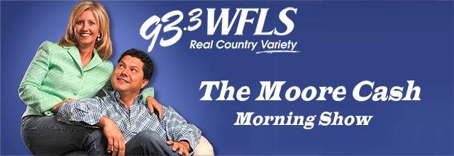 WFLS Morning Show