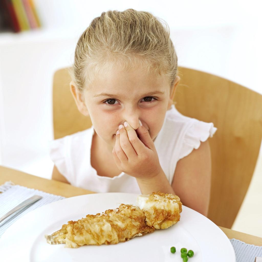 Почему не чувствую вкус еды при насморке