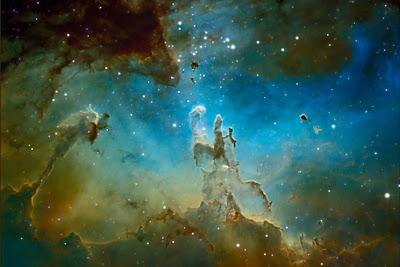 Fenómenos cosmológicos. M16_colognato