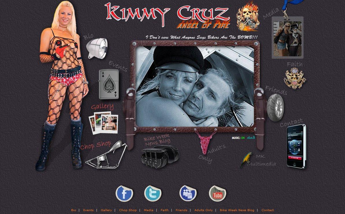 kimmy suzuki hot