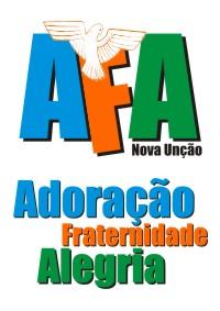 AFA para mim. AFA para ti.
