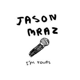 iy#39;m yours  lyrics