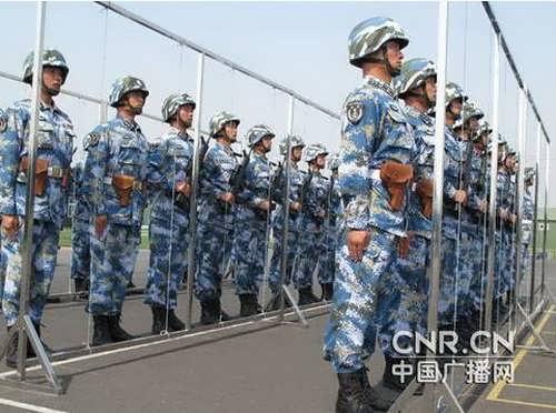 El Gran Ejército Chino