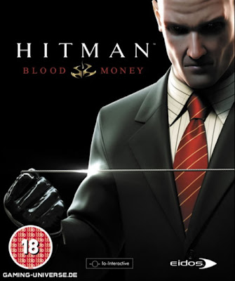 Hitman:Blood Money