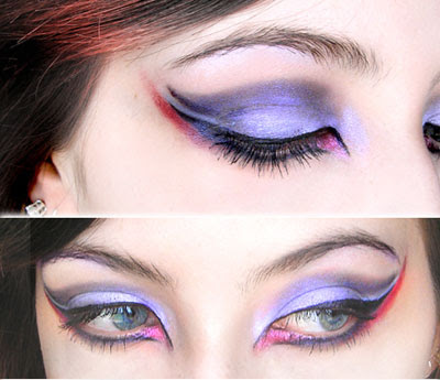 make up ideas. pretty eye makeup ideas. how