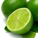 lime (Citrus aurantifolia)