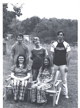The Rehfeldt Mod Squad