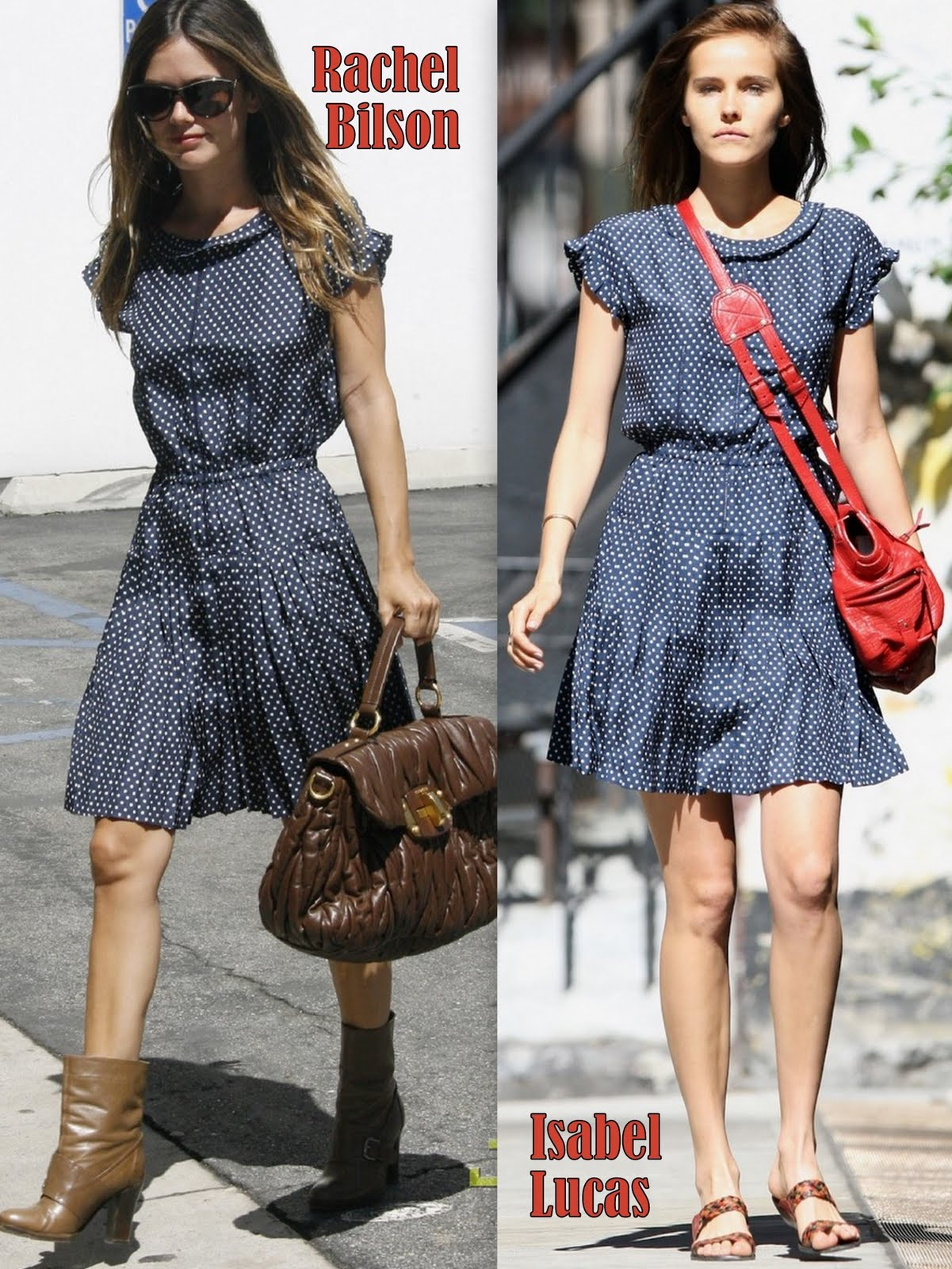 http://1.bp.blogspot.com/_xC9ozoZm8n4/TJcaKZ3St6I/AAAAAAAABJw/JmLgd2b5vQE/s1600/The+Fashion+Dealer+Rachel+Bilson+vs+Isabel+lucas+polka+dot+dress.jpg