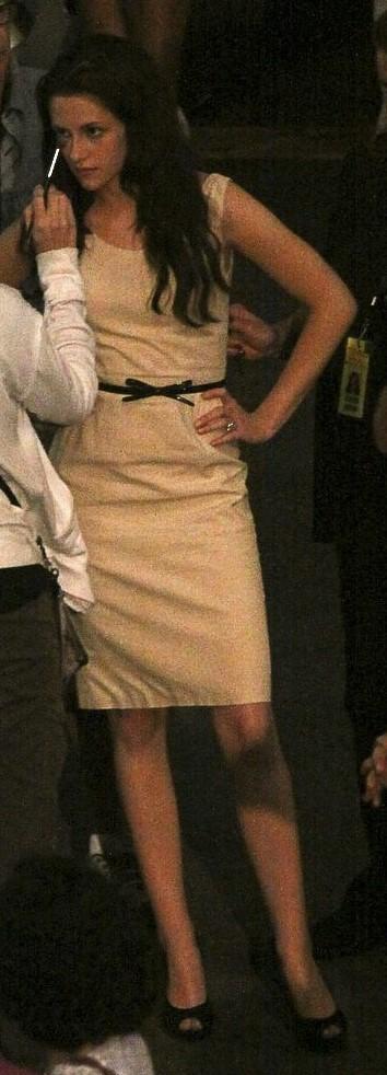robert pattinson kristen stewart brazil. Kristen Stewart was spotted