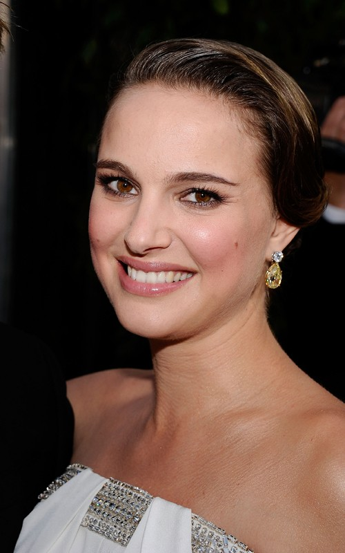 Natalie Portman Sag Awards Red Carpet. Natalie Portman: 2011 SAG