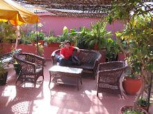 Residencial Coimbra (Bissau)