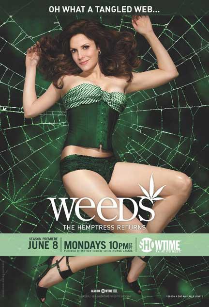 weeds season 7 poster. Season 5 of Weeds!! Yay!