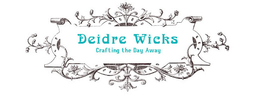Deidre Wicks