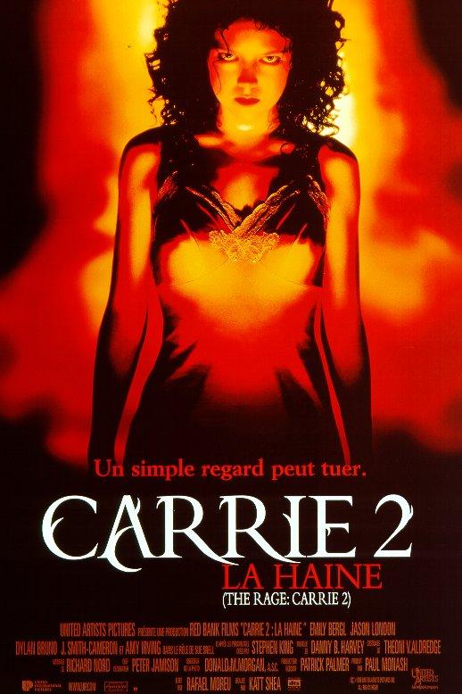 perra muerte la ira carrie 2 the rage carrie 2 1999 104180