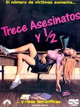 13 asesinatos y medio (1981)