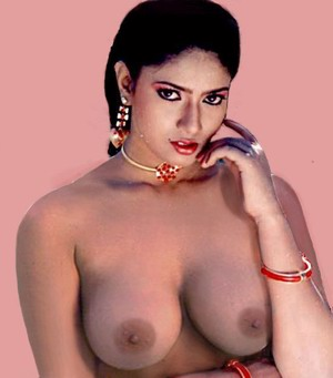 South Indian Actresses Nude