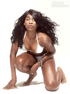 venus williams bikini picture
