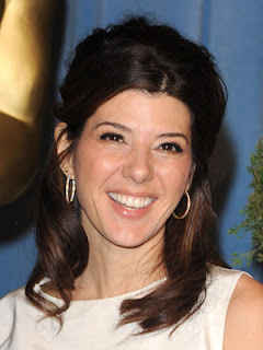Marisa Tomei Hairstyle Photo