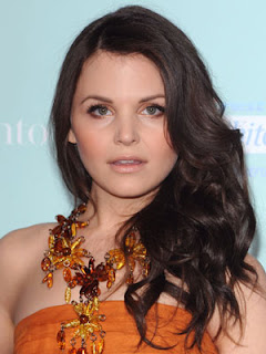 Ginnifer Goodwin hairstyle Photo