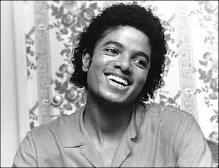 Micheal Jackson Thriller Hairstyle