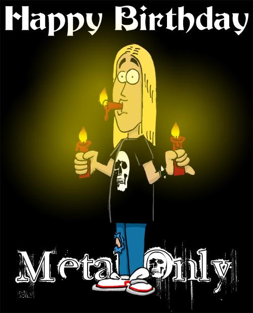 Anniversaires. - Page 6 Metalheadbirthday