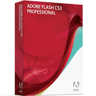 Download Gratis Adobe Flash CS3 Profesional