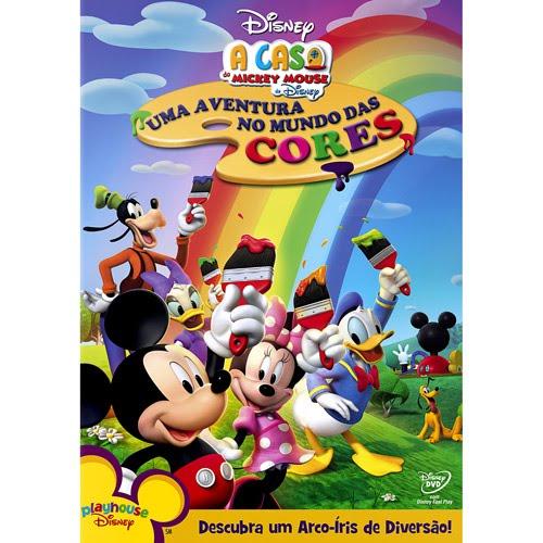 Baixar Desenho Download A Casa Do Mickey Mouse Uma Aventura No Mundo
