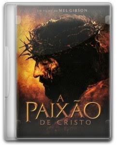 A Paixão de Cristo DVDRip Dublado