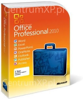 Microsoft Office 2010 Professional Plus RTM PT BR
