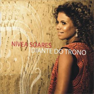 Nivea Soares   Diante do Trono 2010