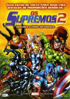 Download Baixar Filme Os Supremos 2   Dublado