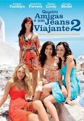 Baixe imagem de Quatro Amigas e um Jeans Viajante 2 (Dual Audio) sem Torrent