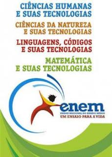 73h63d Simulado ENEM 2009   Elaborado pelo INEP com Gabaritos