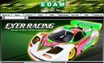 Edam Official Web Site
