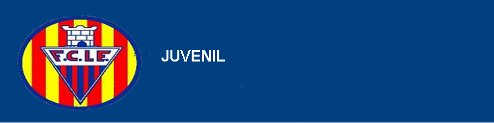 FC L'Escala: Juvenil