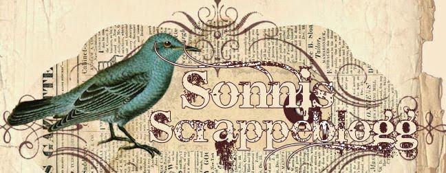 Sonnis Scrappeblogg
