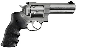 ruger gp100 four inch barrel 357