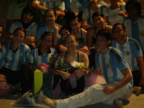 EL GRUPO   2007