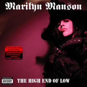 Marilyn Manson - The High End of Low [6 tracks]