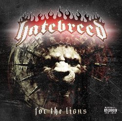 Hatebreed - For_The_Lions